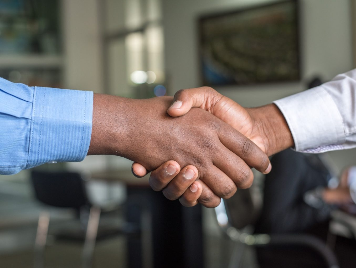 Request a PTM When Choosing a Broker