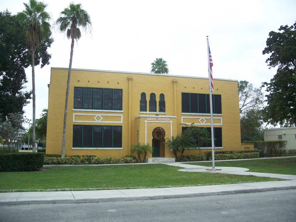 Commercial Real Estate Davie Florida - Land