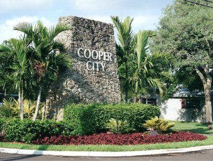 Cooper City Multi-Family Market Research