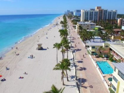 Hollywood, Florida Hotel/Motel Research