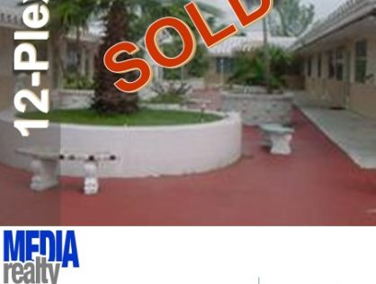 Done Deal | 12Plex | Hollywood | 2225 Van Buren St