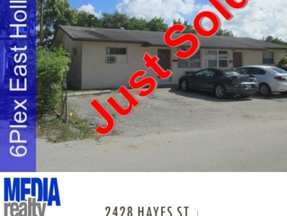 Done Deal | 3Plex | Hollywood | Value Add | 2428 Hayes St