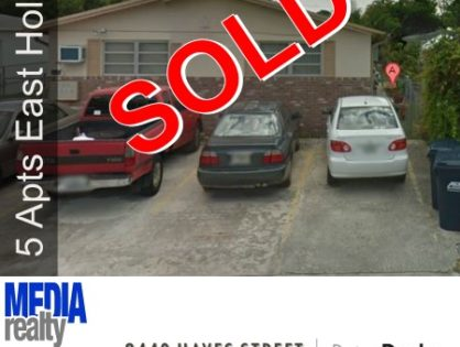 Done Deal | 5Plex | 2440 Hayes St