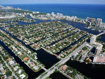 Fort Lauderdale Las Olas Isles Multi-Family Data
